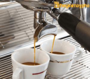 máy pha cà phê Faema E98 RE S2 - 2 Group