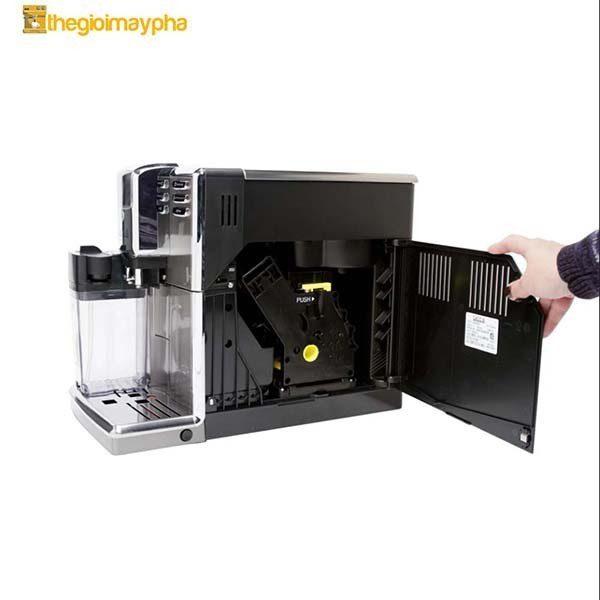 máy pha cà phê Gaggia Anima Prestige