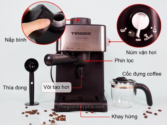 may-pha-ca-phe-espresso-tiross-ts-621